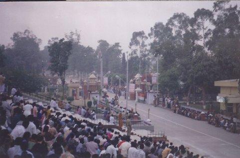 Border Closing Ceremony (1)