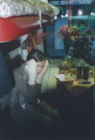 My Birthday 2004