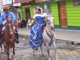 Ometepe Feria de Santa Ana (2)