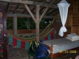 Ometepe Hacienda