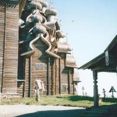 Kizhi May 2005