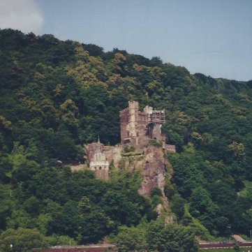 Rhein Cruise 2