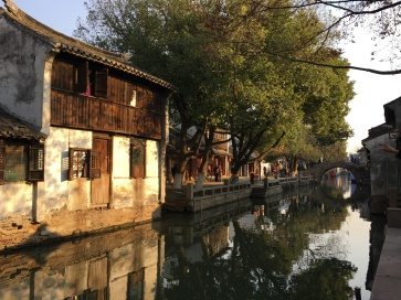 Zhouzhuang Watertown