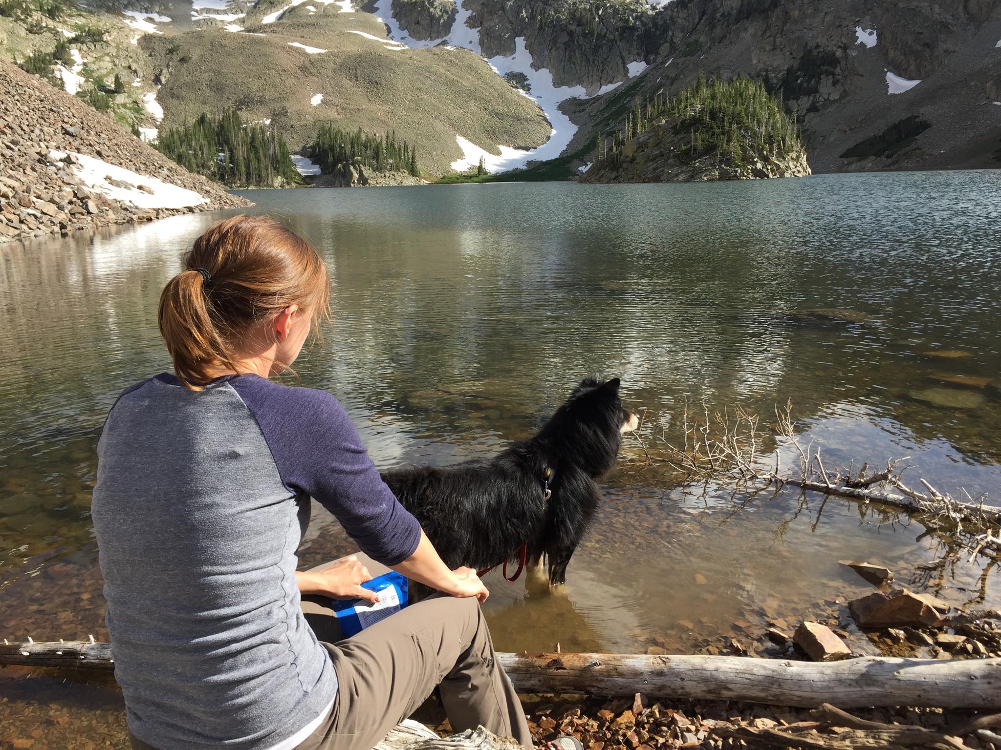 Lake Agnes (2)